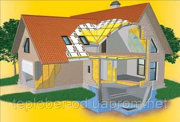 Без счетов за отопление. Пассивный дом и его строение.