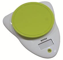 Ваги кухонні Rotex RSK-06P