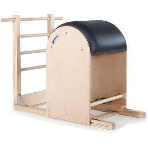 Лестница с бочкой Balanced Body Ladder Barrel, код: 719-010