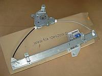 Стеклоподъемник Хюндай H-1 электрический левый (Mobis)