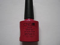 Гель-лак Shellac CND Hot Chilis