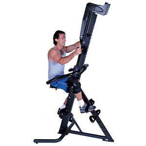 Противонаправленная лестница VersaClimber SRM Sports Rehab Model, код: SRM