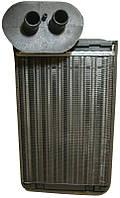Радиатор печки JP Group 1126300900