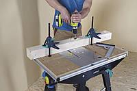 Растяжка рабочего стола Wolfcraft PRO 65-150-W (3036000)