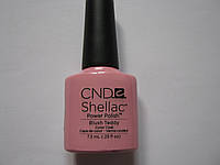 Гель-лак Shellac CND Blush Teddy