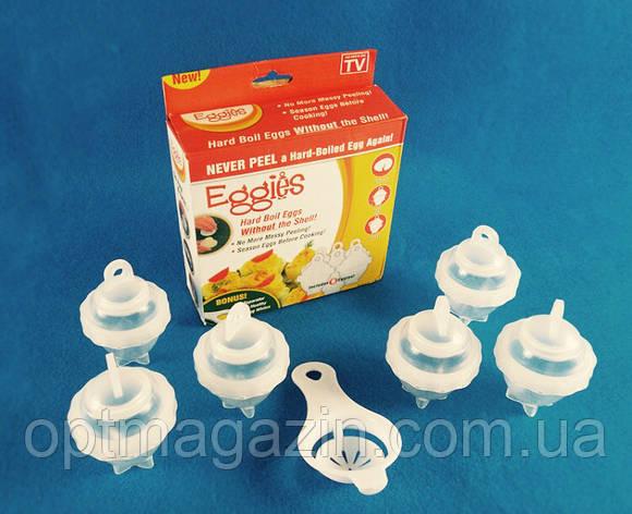 Фільтр-форми для варіння яєць, фото 2