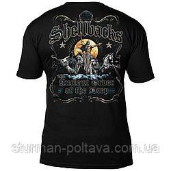 Футболка 7.62 Design підкорювач морів Shellbacks 'Ancient Order' 7.62 Design Battlespace men's T-Shirt