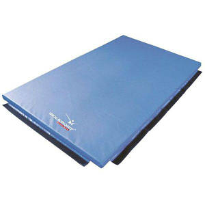 Мат гимнастический PolSport 2000x1200х50 мм, код: PS4444H