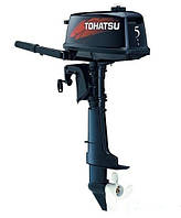 Мотор Tohatsu M5BDL
