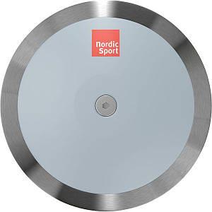 Диск для метания Nordic Super Elite (1 кг, стекловолокно), код: N6126100