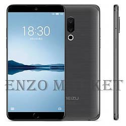 Meizu M8 Note 4/64Gb Black EU