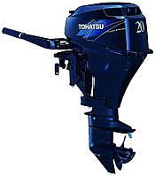 Мотор Tohatsu MFS20C S
