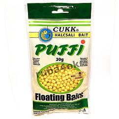 Повітряне тісто Cukk Puffi Honey (мед) 30г
