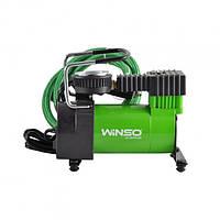 Автомобильный компрессор Winso 121000 12v/7Атм/35л/150вт/12A , фото 1