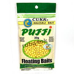 Повітряне тісто Cukk Puffi Pineaple (ананас) 30г