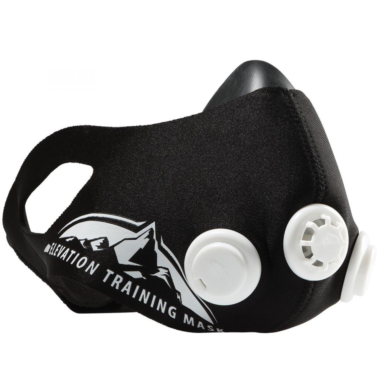 Маска тренировочная (Elevation Training Mask 2.0) -Размер M (Реплика)