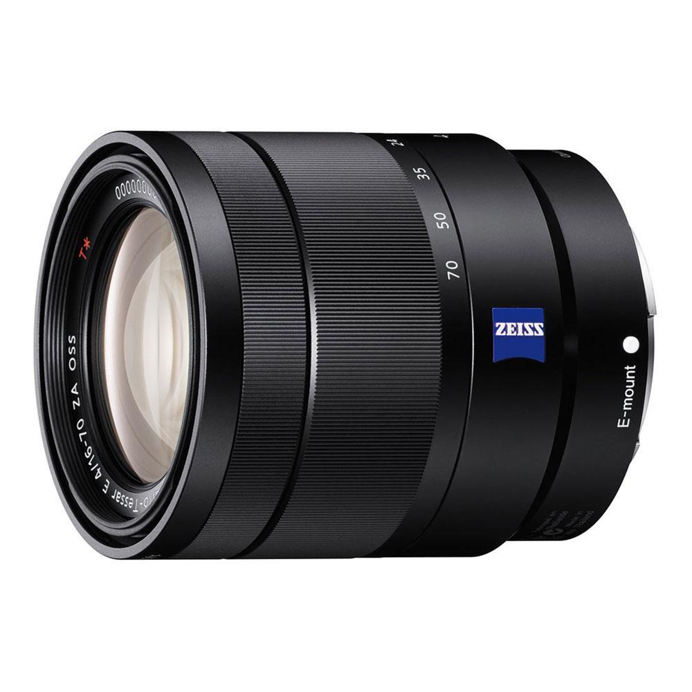 Объектив Sony Vario-Tessar T* E 16-70mm f/4 ZA OSS SEL1670Z  ( на складе )