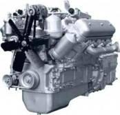 Двигатели МАЗ