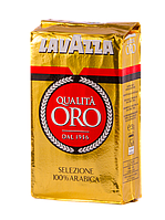 Кофе молотый Lavazza Qualita Oro 250г (Италия)