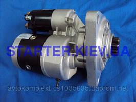 Стартер с редуктором SLOVAK 12В 2,7 KW