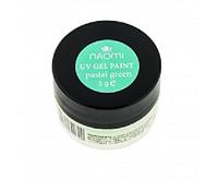 Гель-краска Naomi UV Gel Paint 5г Pastel Green