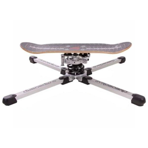 Балансировочная платформа Gyroboard Fun & Extreme Skateboard, код: GYSBD-BL2