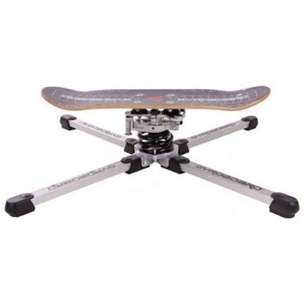 Балансировочная платформа Gyroboard Fun & Extreme Skateboard, код: GYSBD-BL2, фото 2