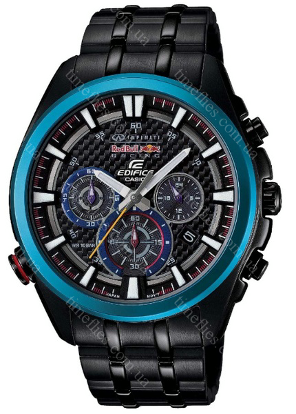 Casio Edifice EFR-537RBK-1AER