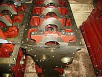 Блок цилиндров  Д 240,243  МТЗ 80,82 пр-во ММЗ
