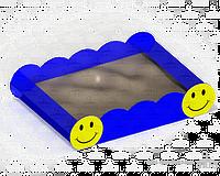 Песочница «Смайлик», фото 1