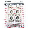 """Комплект для радиатора BITHERM SET04 - 3/4"""" с креплением 175 мм"""