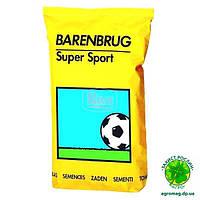 Газонна трава Barenbrug SuperSport 15кг
