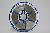 Сварочная проволока нержавеющая  ER 308L Ø 1,0 мм (5кг)