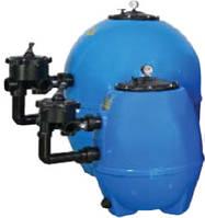 Фильтровальный бак ес-22 для бассейна. фильтр для бассейна, фото 1