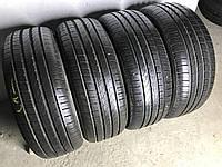 Літні шини 215/55R17 Pirelli Cinturato P7 (7мм) 4шт, фото 1