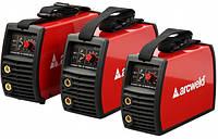 Сварочные аппараты Arcweld 130i-S, 160i-ST, 200i-S, 200i-ST