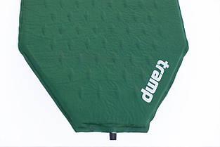 Ковер самонадувающийся Tramp Ultralight зеленый 183х51х3 TRI-023, фото 2