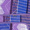 Покрывало Вилюта 74 стеганное поликоттон 210*220, фото 3