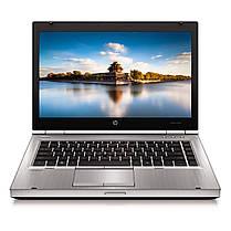 Акция!!! Супер цена!!! Ноутбук для работы, дома, учебы!!! HP EliteBook 8460p/i5(2 GEN)/4Gb/250Gb Дешево, фото 2