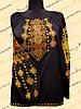 Жіноча вишиванка ОМ05