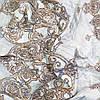 Покрывало Вилюта 72 стеганное поликоттон 210*220, фото 5