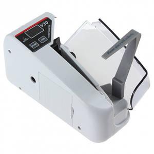 Счетная машинка для денег детектор валют Handy Counter V30