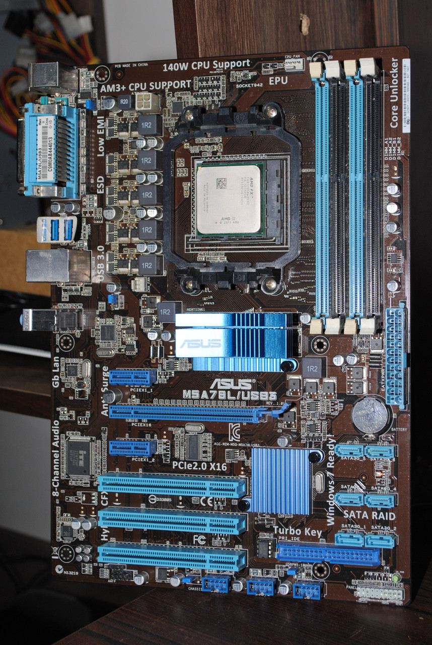 ASUS M5A78LUSB3 AMD CHIPSET DRIVERS FOR WINDOWS VISTA