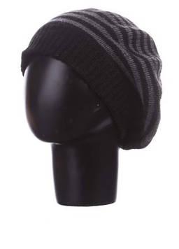 Берет Fonem one size черный (F02116 Black)