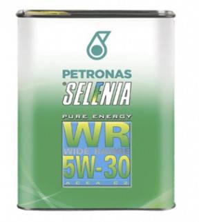 Масло моторное (2л) Selenia WR PURE energy 5W30 дизель 14123707, фото 2