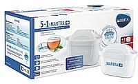 Комплект набор картриджей BRITA MAXTRA PLUS Брита Макстра +  5+1 (6) картриджей.