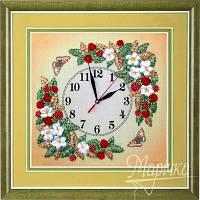Марічка Часы Ягода-малина ЧНЛ-2001