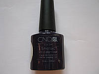 Гель-лак Shellac CND Rock Royalty