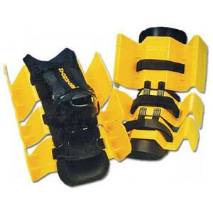 Отягощения для ног Hydro-Ton (сапожки), код: PR-2-YL
