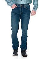 Мужские джинсы Franco Benussi 17-375 синие